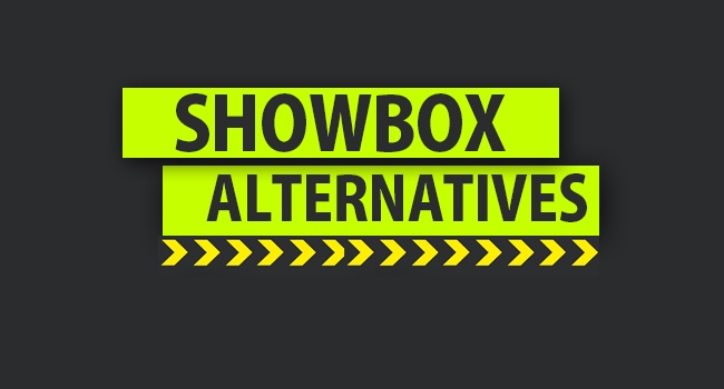 Apps Like Showbox